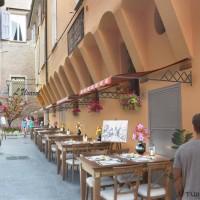 Outdoor Ristorante | Bologna